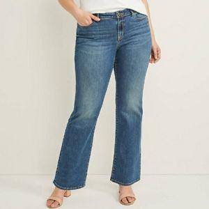 Lane Bryant | Bootcut Jeans